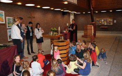 Persoonlijk doopverhaal