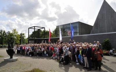 Startweekeinde: Mooie opening kerkelijk jaar!