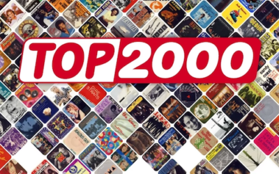 Eerste Top2000-viering: van the Beatles naar Chef's special