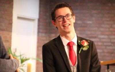 "Afscheid jongerenwerker Wim Warnar: ""Tige Tank"""