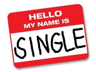Single in de kerk, bestaat de ware?