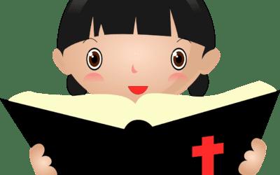 Vul de enquête in over Bijbel lezen!
