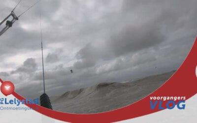 Inspirerende golven in de vijfde vlog