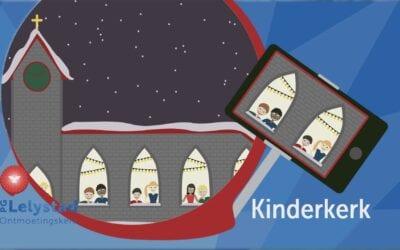 Kinderkerk 1 november – Kippen sparen…