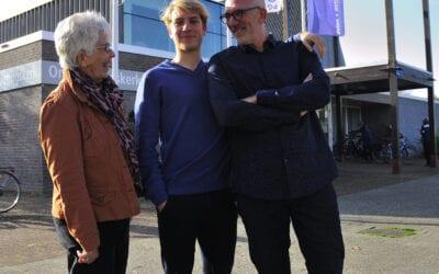 Drie generaties over de Ontmoetingskerk