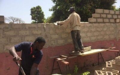 Nieuws uit Jiboro – Gambia