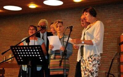 Muzikale variatie in de kerk