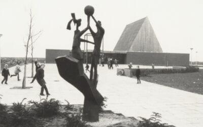 50 jaar Ontmoetingskerk – feest