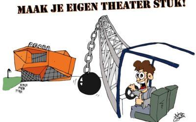 Theaterweekend in oktober – geef je hier op!